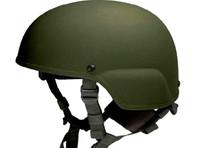В США заключенные изготовили для армии тысячи бракованных шлемов