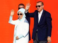"""Эрдоган перед приездом в Россию назвал Путина другом и предсказал """"новую страницу"""" в отношениях"""