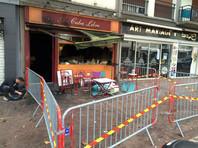 Во Франции из-за свечей на торте загорелся бар: 13 человек погибли