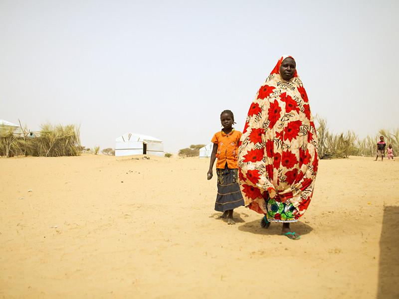 Число нигерийских женщин, прибывших в 2016 году из Ливии в Италию, которых позднее вовлекают в занятие проституцией, достигло уже критического уровня