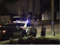 Полицейский в США застрелил глухонемого водителя, который пытался объясниться жестами после превышения скорости
