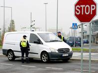 В столице Финляндии проходит акция против приема беженцев