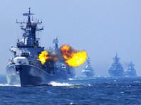 Австралия собирается шпионить за военно-морскими учениями РФ и Китая в Южно-Китайском море