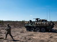 """Финляндия подпишет соглашение о военном сотрудничестве с США из-за """"российской угрозы"""""""