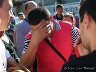 В Киргизии объявлен день траура по жертвам пожара в Москве