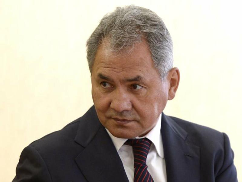 Министр обороны России генерал армии Сергей Шойгу прибыл с кратким рабочим визитом в Азербайджан