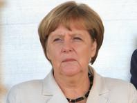 Меркель не видит оснований для снятия антироссийских санкций Евросоюза
