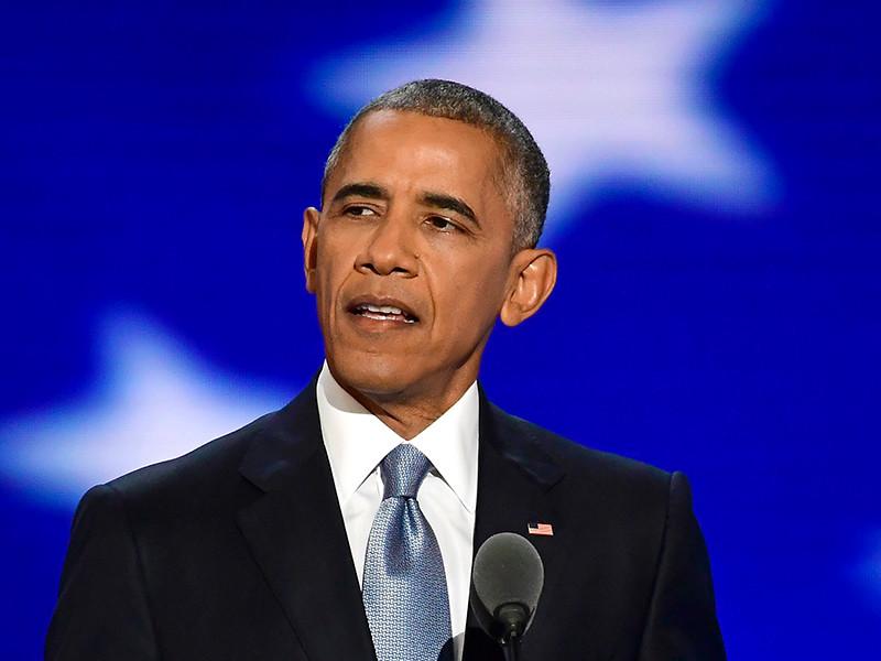 """Президент США Барак Обама одобрил проведение военной операции против боевиков запрещенной в РФ террористической организации """"Исламское государство"""" (ИГ, ДАИШ) в Ливии"""