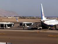 В аэропорту Шарм-эш-Шейха ждут российских экспертов по безопасности
