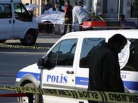 Взрыв у отделения полиции в Турции: трое погибших, десятки раненых