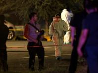 В Мексике убили третьего за полторы недели мэра