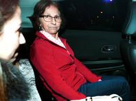 """Полиция задержала третьего подозреваемого в похищении тещи главы """"Формулы-1"""""""