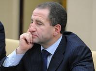 Украина отказалась одобрить кандидатуру нового российского посла