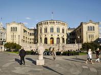 Норвежского парламентария раскритиковали за игру в покемонов на заседании по оборонной политике