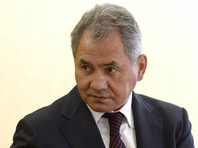 Шойгу прибыл в Баку обсудить с властями Азербайджана урегулирование в Карабахе