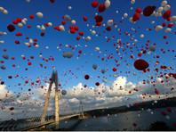Турецкие власти открыли третий мост через пролив Босфор