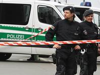 В Кельне неизвестные напали с ножом на местного жителя