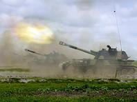 Российские военные в Абхазии и Южной Осетии присоединились к масштабным учениям