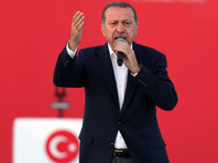 Эрдоган подтвердил готовность вернуть смертную казнь после одобрения парламента