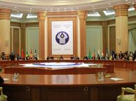 """""""Мы искренне желаем выздоровления президенту Узбекистана"""", - заключил исполнительный секретарь СНГ"""