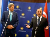 Министры иностранных дел США и Турции обсудили экстрадицию проповедника Гюлена