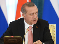 Эрдоган после встречи с Путиным предоставил США выбор: либо Турция, либо Гюлен, обвиняемый в подготовке переворота