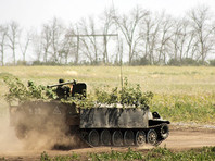 В июле число жертв конфликта на Украине стало рекордным за год, подсчитали в ООН