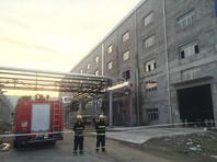 В Китае на угольной электростанции взорвалась паровая труба, более 20 человек погибли