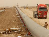 В Иране произошел мощный взрыв на газопроводе, есть пострадавшие