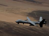 Иран заявил о вторжении в воздушное пространство страны беспилотника США