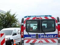 """В Страсбурге мужчина с криками """"Аллах акбар"""" напал с ножом на иудея в традиционной еврейской одежде"""