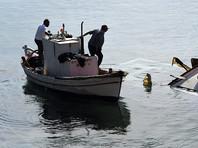 В Греции при столкновении прогулочного судна и катера погибли три человека