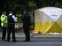 Напавший с ножом на людей в Лондоне оказался норвежцем сомалийского происхождения