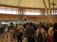 Египет готов выделить россиянам отдельный терминал в аэропорту Каира