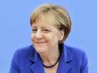 Все меньше немцев одобряют миграционную политику Меркель