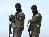 Россия пытается переманить у США сирийцев, обученных и вооруженных для войны с ИГ, рассказал один из них