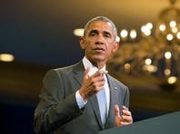 Обама в свой день рождения заявил, что не доверяет Путину