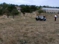Цыган отселят из села в Одесской области после погромов