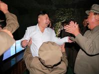 Ким Чен Ын заявил, что США теперь у него в руках