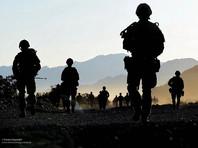 Опубликованы первые фотографии британского спецназа, действующего в Сирии