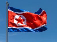Северная Корея решила реализовать полет на Луну