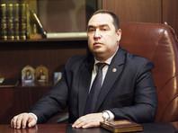 С сайта главы ЛНР удалили обещание Плотницкого докладывать Путину о пособниках США