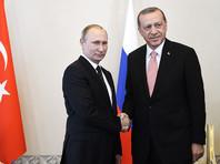 По его данным, российский лидер прибудет в Анталию, где встретится с президентом Турции Реджепом Тайипом Эрдоганом. Оба политика посетят товарищеский матч между сборными по футболу России и Турции