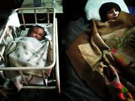 В Багдаде сгорел родильный дом: погибли более 10 младенцев
