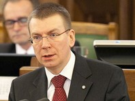 МИД Латвии призвал посольство США не использовать в соцсетях русский язык вместе с латышским