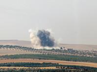 Сирийский МИД заявил, что любые операции по борьбе с терроризмом на территории Сирии должны проводится по согласованию с Дамаском, и обвинил Анкару в том, что она пытается заменить ИГ другими террористическими группировками