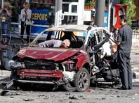 Журналист Павел Шеремет взорван самодельной бомбой, поражающие элементы которой были взяты из стандартного взрывного устройства
