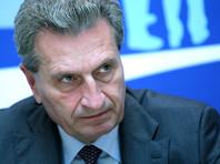 Еврокомиссар заявил, что вступление Турции в ЕС при президентстве Эрдогана маловероятно