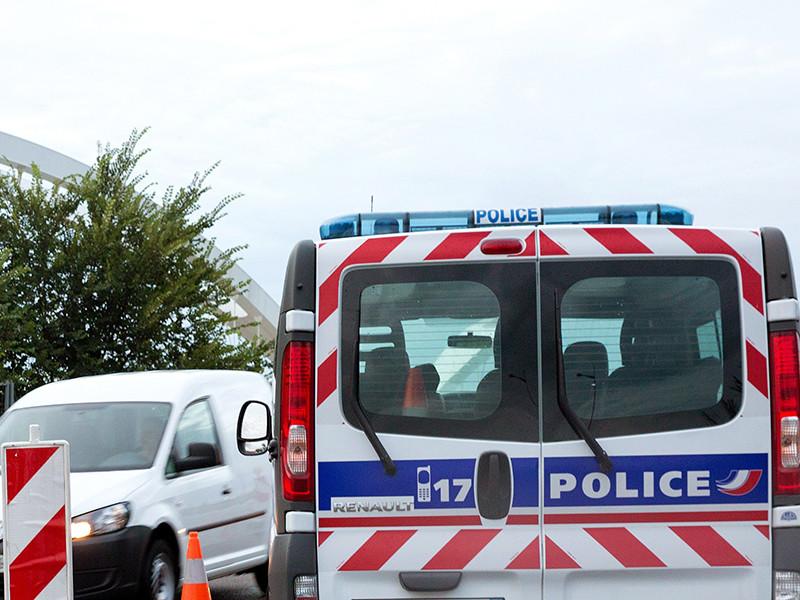 Полиция Страсбурга задержала подозреваемого в нападении с ножом на иудея в традиционной еврейской религиозной одежде