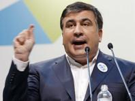 Саакашвили признал, что Украина помогала оружием Грузии в 2008 году